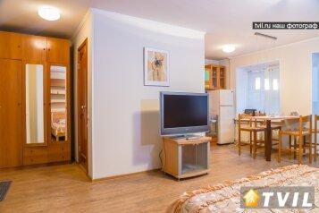 1-комн. квартира, 36 кв.м. на 2 человека, улица Сурикова, 17, Центральный район, Красноярск - Фотография 4