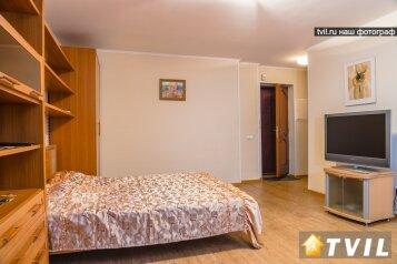 1-комн. квартира, 36 кв.м. на 2 человека, улица Сурикова, Центральный район, Красноярск - Фотография 4