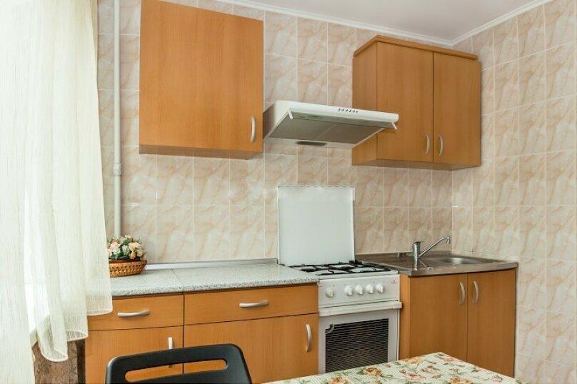 1-комн. квартира, 40 кв.м. на 4 человека, Пушкинская улица, 231, Ростов-на-Дону - Фотография 3