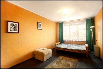 1-комн. квартира, 24 кв.м. на 2 человека, Ленинградский проспект, 24, Ленинский район, Кемерово - Фотография 1