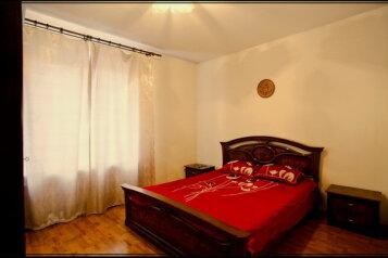 3-комн. квартира, 70 кв.м. на 6 человек, Октябрьский проспект, 38, Центральный район, Кемерово - Фотография 3