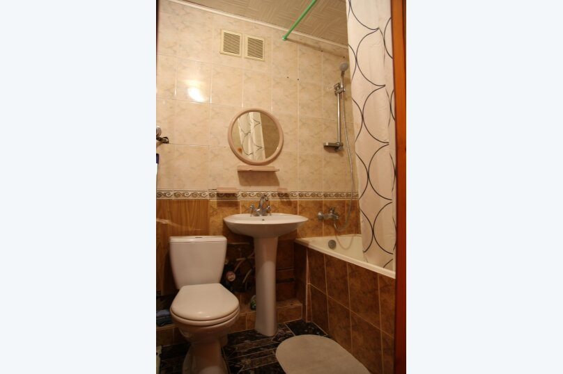 2-комн. квартира, 42 кв.м. на 5 человек, Павлова, 77, Лазаревское - Фотография 6