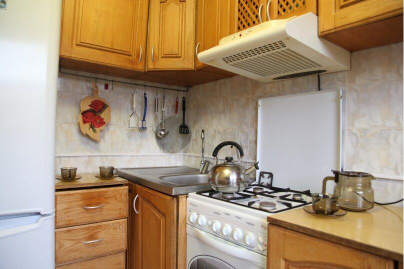 2-комн. квартира, 42 кв.м. на 5 человек, Павлова, 77, Лазаревское - Фотография 8