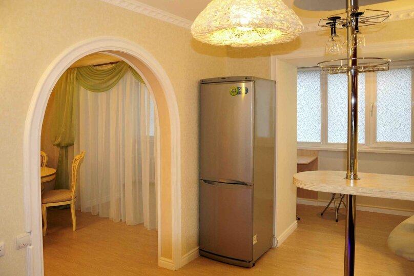 2-комн. квартира, 83 кв.м. на 4 человека, улица Маршала Жукова, 18, Уфа - Фотография 9