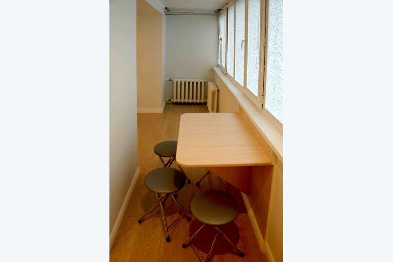 2-комн. квартира, 83 кв.м. на 4 человека, улица Маршала Жукова, 18, Уфа - Фотография 15