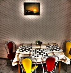 1-комн. квартира, 42 кв.м. на 4 человека, улица Сакко и Ванцетти, 31/1, Октябрьская, Новосибирск - Фотография 4