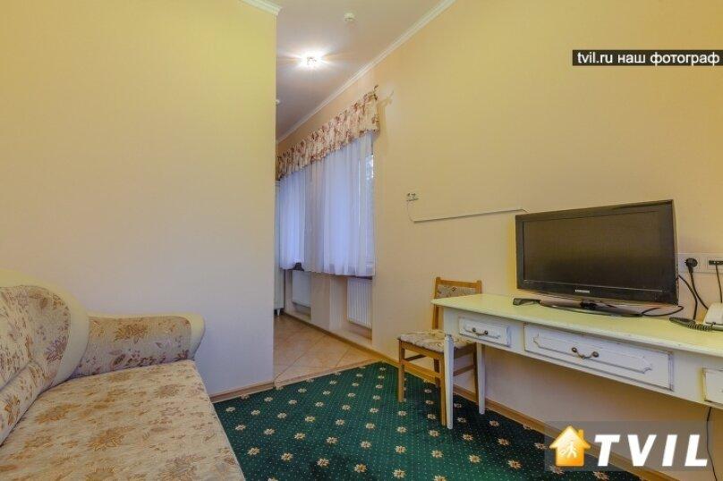 """Отель """"Добр Здравич"""", улица Ахметова, 297 на 11 номеров - Фотография 25"""
