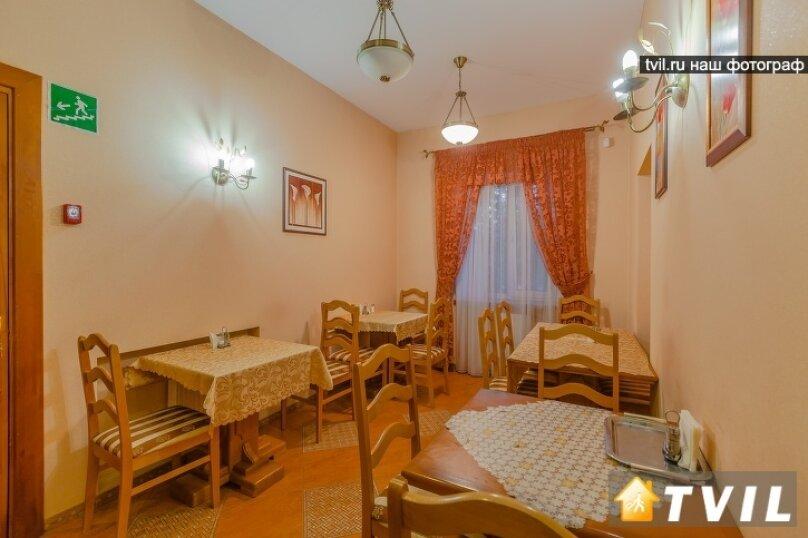 """Отель """"Добр Здравич"""", улица Ахметова, 297 на 11 номеров - Фотография 15"""