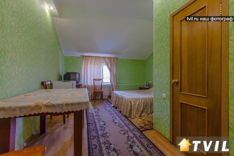 """Мини-отель """"Алмаз"""", Флотская улица, 40 на 10 номеров - Фотография 21"""