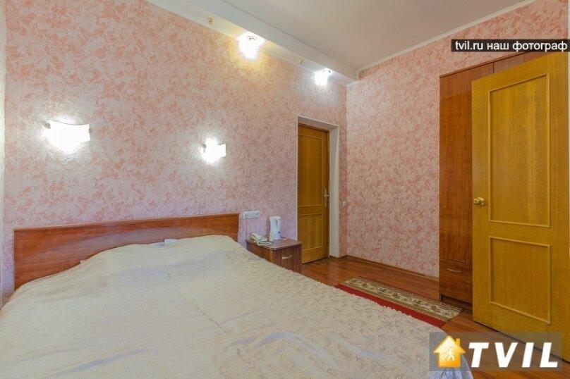 """Мини-отель """"Алмаз"""", Флотская улица, 40 на 10 номеров - Фотография 23"""