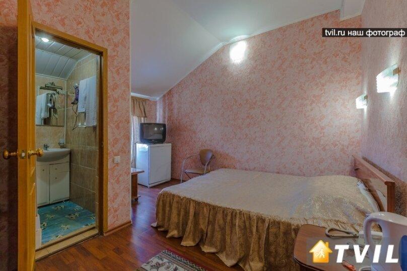 """Мини-отель """"Алмаз"""", Флотская улица, 40 на 10 номеров - Фотография 25"""