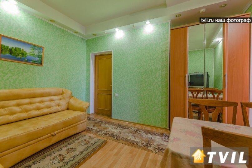 """Мини-отель """"Алмаз"""", Флотская улица, 40 на 10 номеров - Фотография 27"""