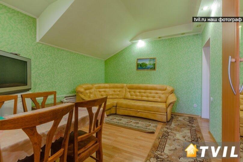 """Мини-отель """"Алмаз"""", Флотская улица, 40 на 10 номеров - Фотография 28"""