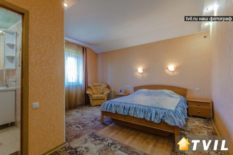 """Мини-отель """"Алмаз"""", Флотская улица, 40 на 10 номеров - Фотография 30"""
