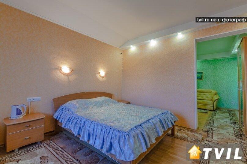 """Мини-отель """"Алмаз"""", Флотская улица, 40 на 10 номеров - Фотография 31"""