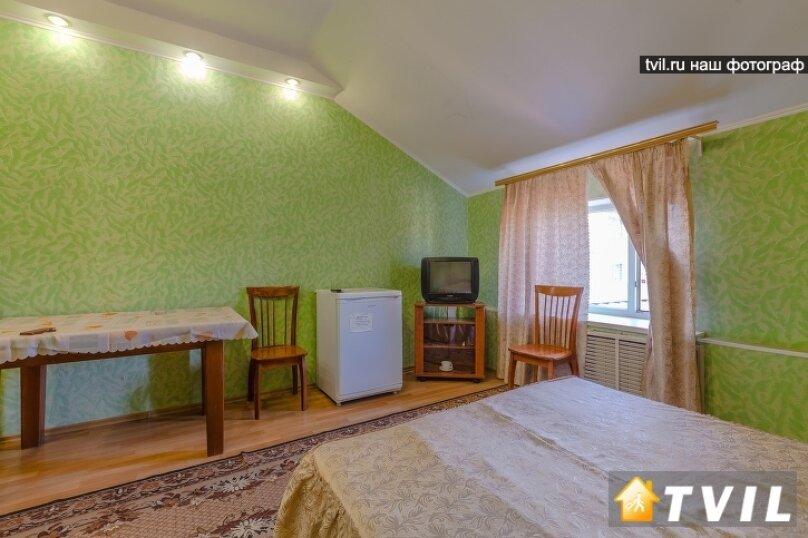 """Мини-отель """"Алмаз"""", Флотская улица, 40 на 10 номеров - Фотография 14"""