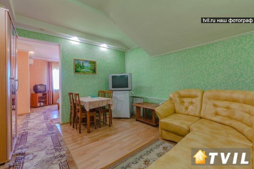 """Мини-отель """"Алмаз"""", Флотская улица, 40 на 10 номеров - Фотография 15"""