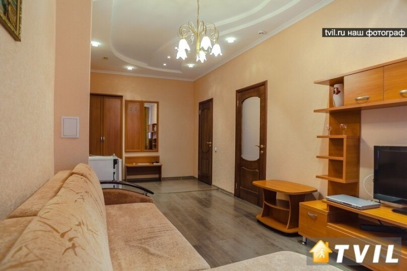 """Мини-отель """"Vip House"""", Ставропольская улица, 216 на 19 номеров - Фотография 24"""
