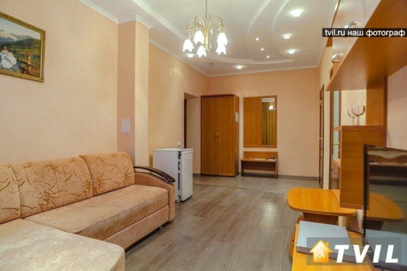 """Мини-отель """"Vip House"""", Ставропольская улица, 216 на 19 номеров - Фотография 25"""