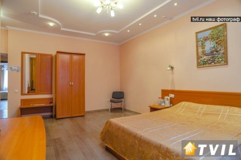 """Мини-отель """"Vip House"""", Ставропольская улица, 216 на 19 номеров - Фотография 44"""