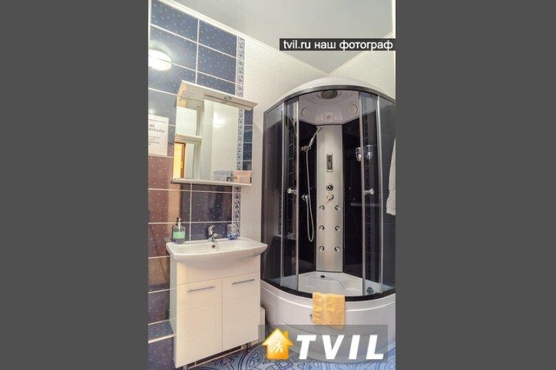 """Мини-отель """"Vip House"""", Ставропольская улица, 216 на 19 номеров - Фотография 63"""