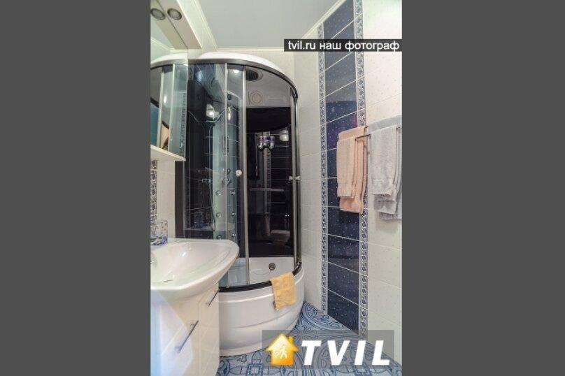 """Мини-отель """"Vip House"""", Ставропольская улица, 216 на 19 номеров - Фотография 64"""