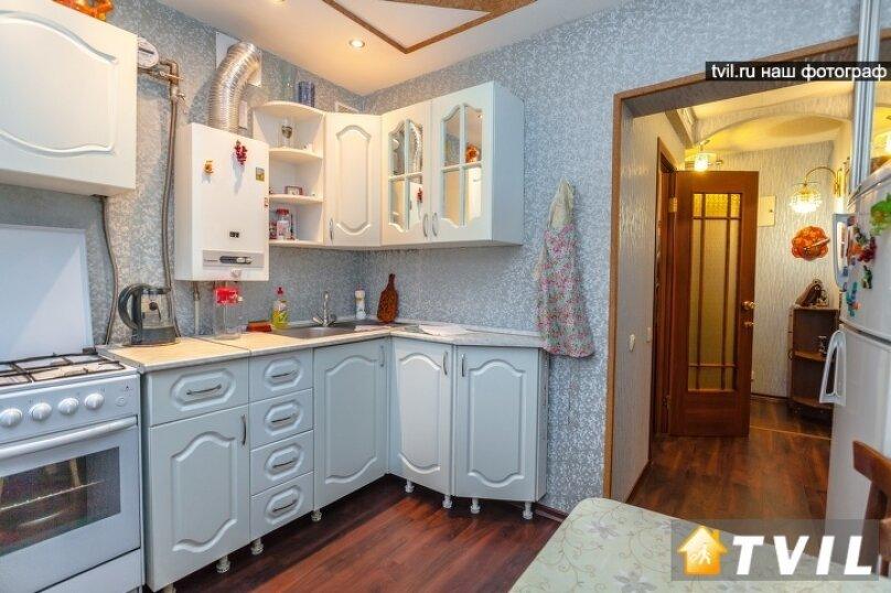 2-комн. квартира, 45 кв.м. на 7 человек, Светлоярская улица, 28, Нижний Новгород - Фотография 8