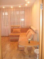 2-комн. квартира, 46 кв.м. на 4 человека, улица Сумско-Киевских Дивизий, Сумы - Фотография 4