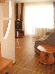 1-комн. квартира, 37 кв.м. на 3 человека, Харьковская улица, Сумы - Фотография 3