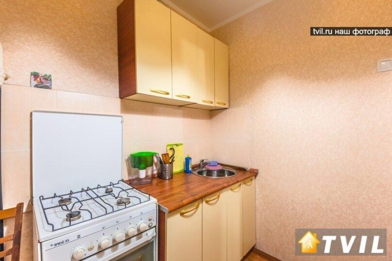 2-комн. квартира, 45 кв.м. на 5 человек, Шейнкмана, 32, метро Площадь 1905 года, Екатеринбург - Фотография 8