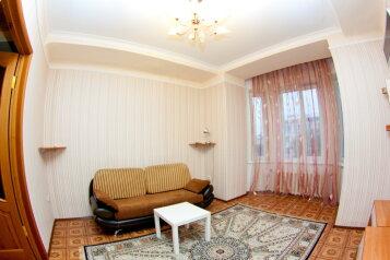2-комн. квартира, 49 кв.м. на 4 человека, Советский проспект, 43, Кемерово - Фотография 3