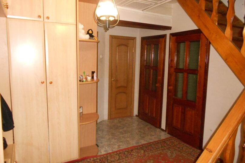 Коттедж посуточно, 80 кв.м. на 10 человек, 3 спальни, Березовый переулок , 15-1, Байкальск - Фотография 9