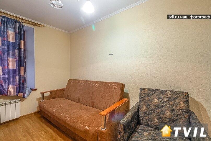 1-комн. квартира, 32 кв.м. на 4 человека, Рузовская улица, 25, Санкт-Петербург - Фотография 2
