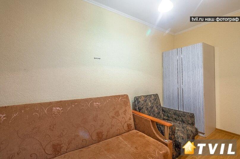 1-комн. квартира, 32 кв.м. на 4 человека, Рузовская улица, 25, Санкт-Петербург - Фотография 3
