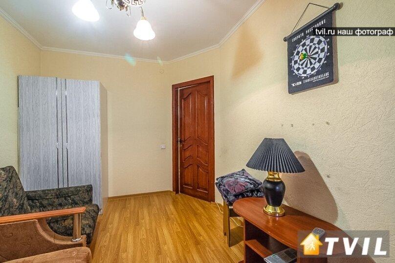 1-комн. квартира, 32 кв.м. на 4 человека, Рузовская улица, 25, Санкт-Петербург - Фотография 4