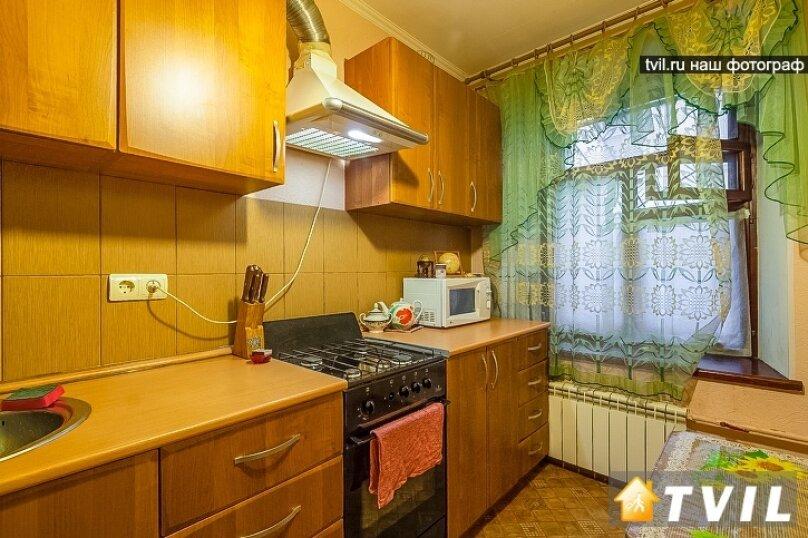 1-комн. квартира, 32 кв.м. на 4 человека, Рузовская улица, 25, Санкт-Петербург - Фотография 5