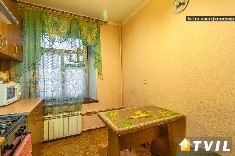1-комн. квартира, 32 кв.м. на 4 человека, Рузовская улица, 25, Санкт-Петербург - Фотография 6