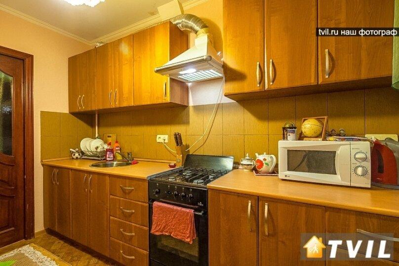 1-комн. квартира, 32 кв.м. на 4 человека, Рузовская улица, 25, Санкт-Петербург - Фотография 8