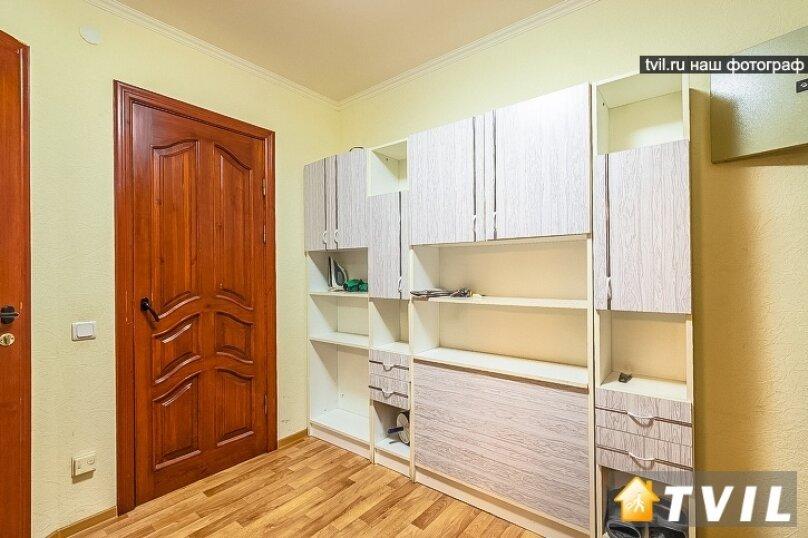 1-комн. квартира, 32 кв.м. на 4 человека, Рузовская улица, 25, Санкт-Петербург - Фотография 9