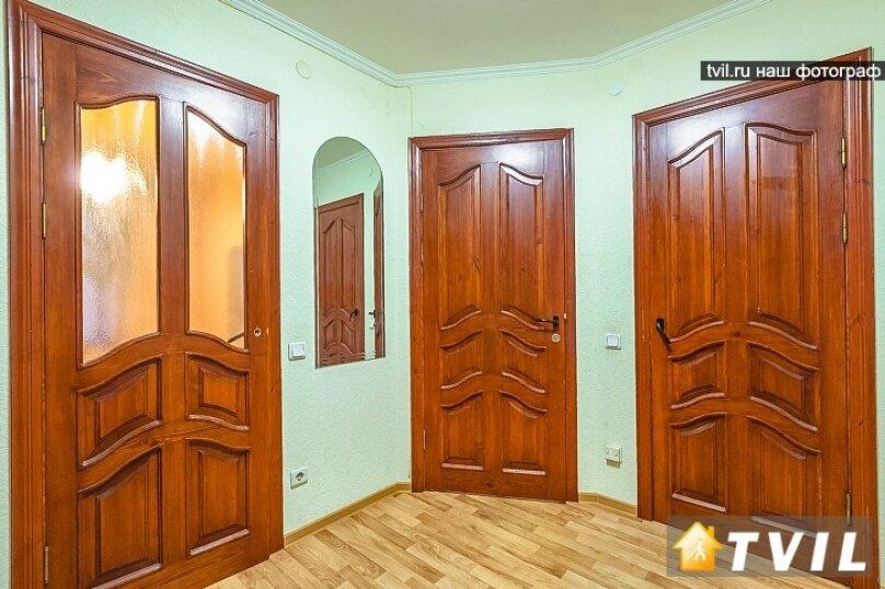 1-комн. квартира, 32 кв.м. на 4 человека, Рузовская улица, 25, Санкт-Петербург - Фотография 10