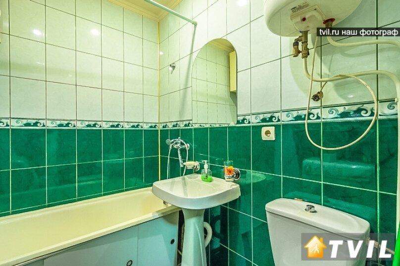 1-комн. квартира, 32 кв.м. на 4 человека, Рузовская улица, 25, Санкт-Петербург - Фотография 11