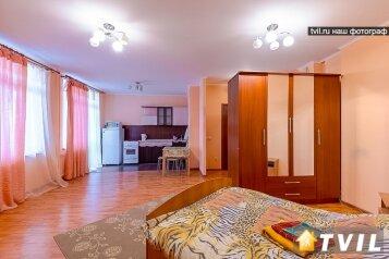 1-комн. квартира на 4 человека, улица Чкалова, 124, Ленинский район, Екатеринбург - Фотография 4