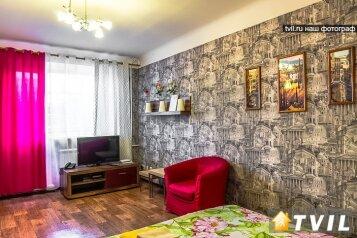 1-комн. квартира, 40 кв.м. на 2 человека, улица Ленина, 155, Красноярск - Фотография 3
