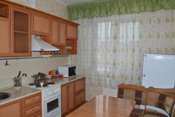 1-комн. квартира, 45 кв.м. на 2 человека, улица Шевченко, 154, район Бигашево, Альметьевск - Фотография 1
