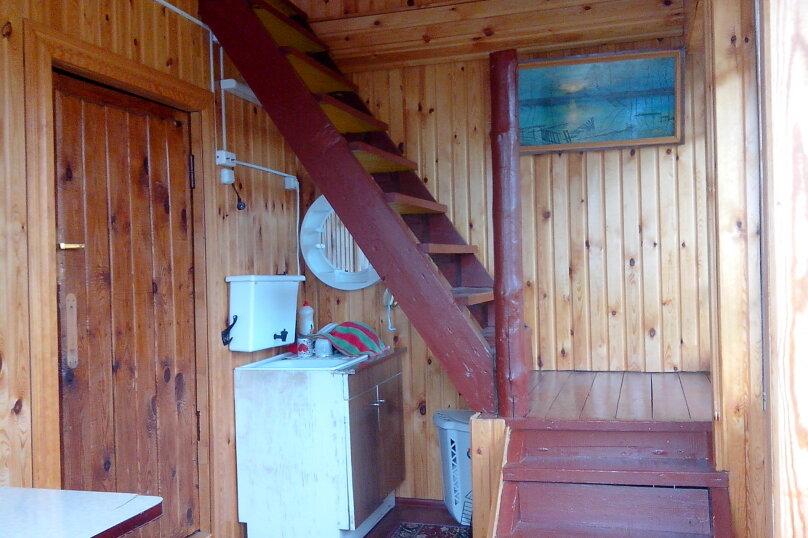 Частный дом, 60 кв.м. на 5 человек, 1 спальня, Московский тракт, 66, Тюмень - Фотография 3