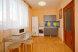 1-комн. квартира, 45 кв.м. на 4 человека, улица Чапаева, 23, Ленинский район, Екатеринбург - Фотография 5