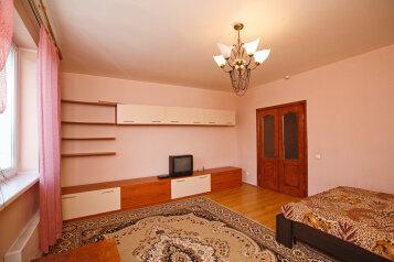 1-комн. квартира, 45 кв.м. на 4 человека, улица Чапаева, 23, Ленинский район, Екатеринбург - Фотография 3