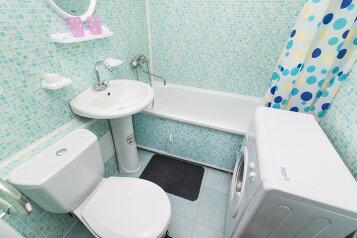 2-комн. квартира, 45 кв.м. на 6 человек, улица Мамина-Сибиряка, 70, Екатеринбург - Фотография 3