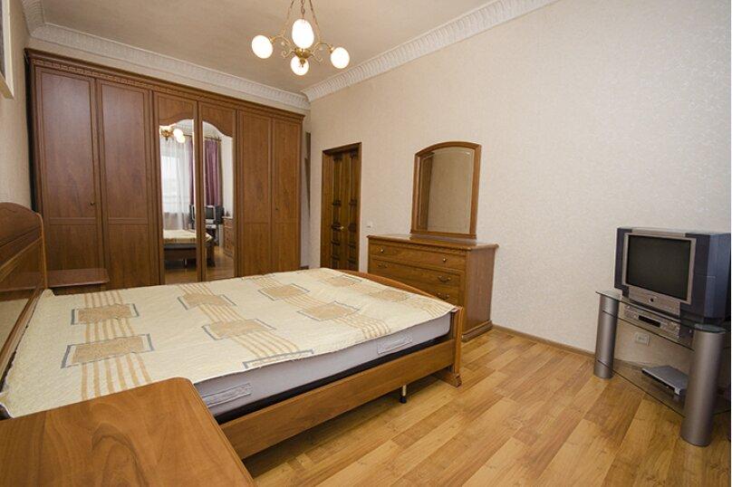 2-комн. квартира, 60 кв.м. на 6 человек, Мельковская улица, 2Б, Екатеринбург - Фотография 5