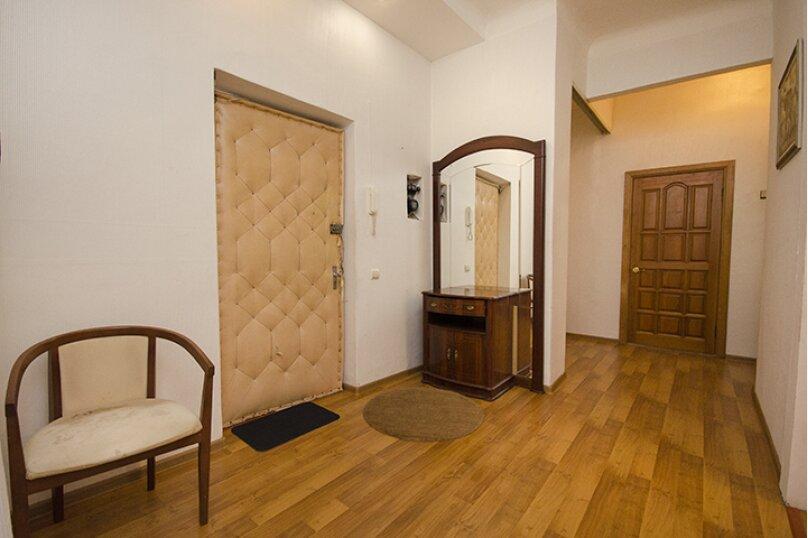 2-комн. квартира, 60 кв.м. на 6 человек, Мельковская улица, 2Б, Екатеринбург - Фотография 6